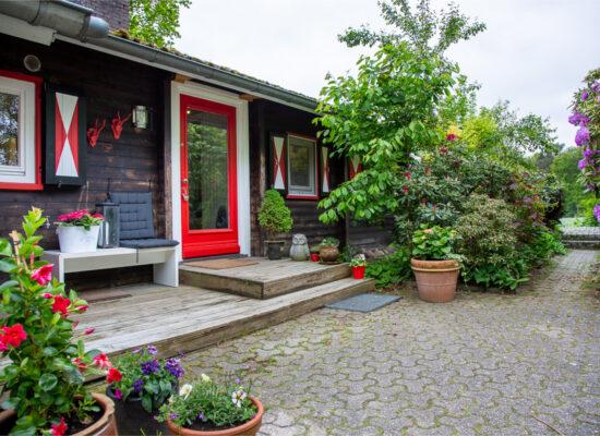 Reimann Haus am lüttje See 10
