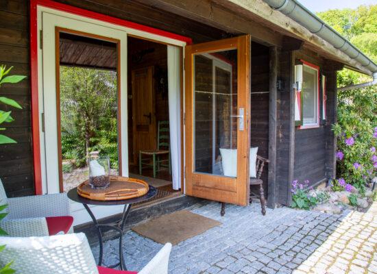 Reimann Haus am lüttje See 15